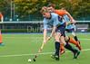 24 September 2017 at the National Hockey Centre, Glasgow Green. <br /> Boys Interdistrict Tournament 2017 - under 18s - East v Highland