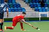 23 September 2017 at the National Hockey Centre, Glasgow Green. <br /> Boys Interdistrict Tournament 2017 - under 16 <br /> Midland v East