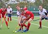 24 September 2016 at the National Hockey Centre, Glasgow Green.<br /> Scottish Hockey Youth Interdistrict tournament - under 16s -<br /> North v Midland