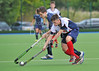 25 September 2016 at the National Hockey Centre, Glasgow Green.<br /> Scottish Hockey Youth Interdistrict tournament - under 18s - North v East