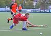 25 September 2016 at the National Hockey Centre, Glasgow Green.<br /> Scottish Hockey Youth Interdistrict tournament - under 18s -<br /> Midland v Highland