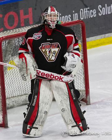 Camrose Kodiaks - AJHL 2012-13
