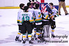White Plains Plainsmen vs. Bridgewater Bears, Gold medal game, CanAm Tournament, March 2010, Lake Placid, NY