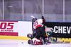 White Plains vs. Kings, CanAm Tournament, March 2010, Lake Placid, NY