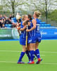 27 April 2014. Champions Challenge 1 Hockey Tournament At the National Hockey Centre, Glasgow Green.<br /> Scotland v Belgium