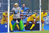 4 May 2014. Champions Challenge 1 Hockey Tournament At the National Hockey Centre, Glasgow Green.<br /> 7/8th Classification Match - India v Scotland