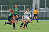 3 May 2014. Champions Challenge 1 Hockey Tournament At the National Hockey Centre, Glasgow Green.<br /> <br /> Semi-final - South Africa v Ireland