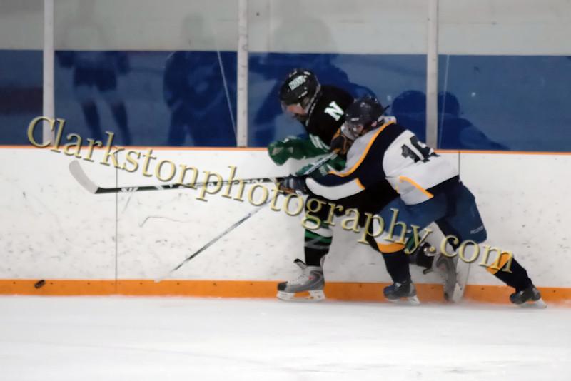 Clarkston JV Hockey 02-14-10 image014