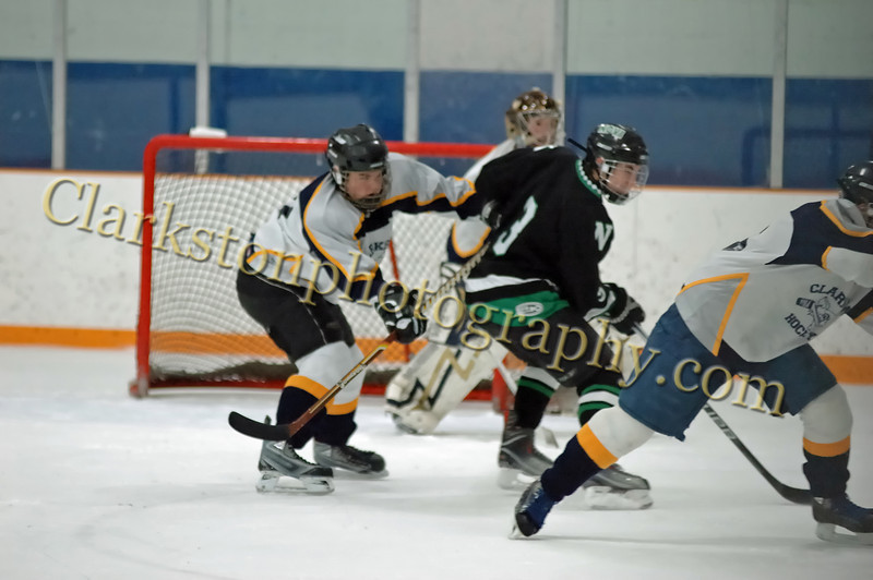 Clarkston JV Hockey 02-14-10 image055
