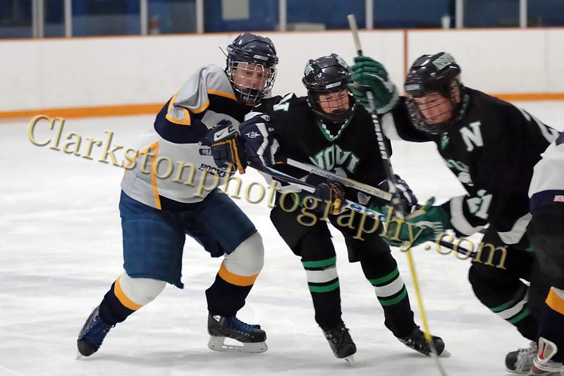 Clarkston JV Hockey 02-14-10 image012