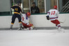 Clarkston JV Hockey 02-06-10 image 101