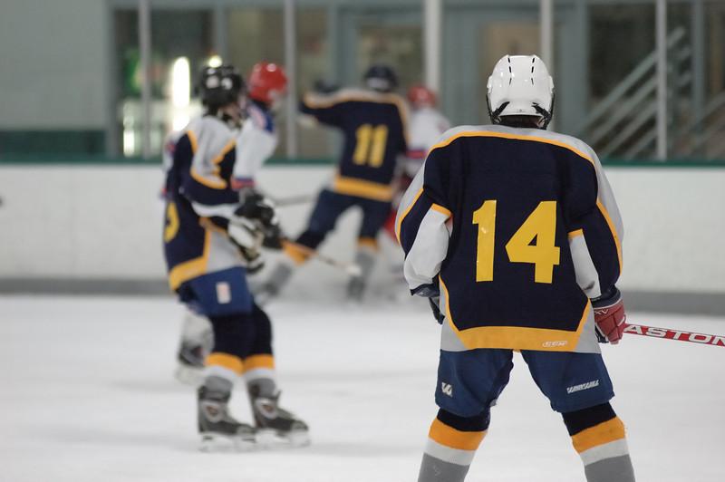 Clarkston JV Hockey 02-06-10 image 150