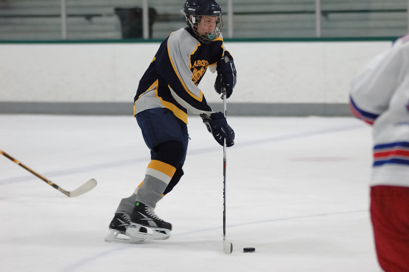 Clarkston JV Hockey 02-06-10 image 122