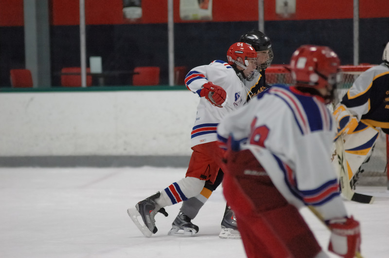 Clarkston JV Hockey 02-06-10 image 159