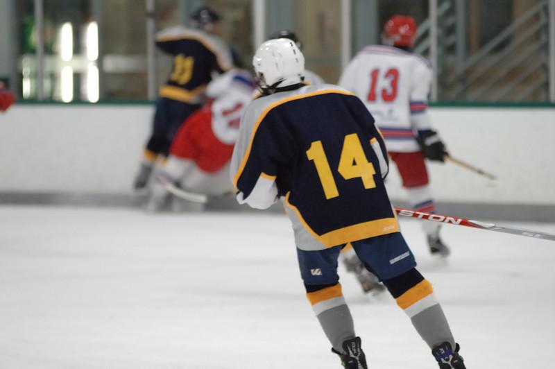 Clarkston JV Hockey 02-06-10 image 151