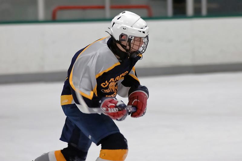 Clarkston JV Hockey 02-06-10 image 149