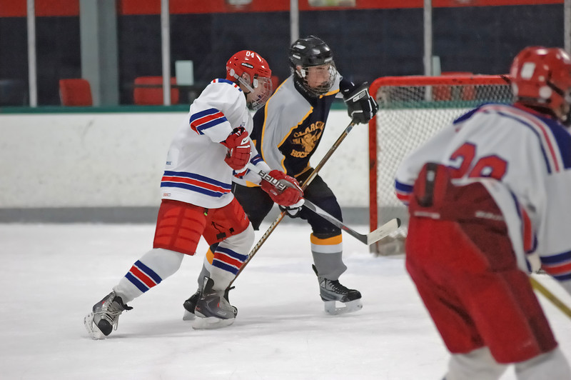 Clarkston JV Hockey 02-06-10 image 158