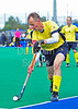 The 2011 Scottish Mens District Cup Final, played between AAM Gordonians II v Grange II at Peffermill on 8 May 2011.
