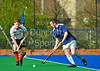 Western Wildcats v Menzieshill in the semi-finals of the Arthur Mckay Scottish Cup at Peffermill on 27 March 2011.