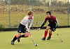 Western Wildcats v Watsonians. A Scottish Cup tie at Auchenhowie on 12 February 2013.