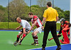 The 2011 Scottish Mens Reserve Plate Final, played between Aberdeen Grammar School FP III and Western Wildcats IV at Peffermill on 8 May 2011.
