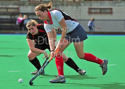 Club Hockey 2010/11 - Women