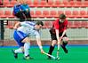 Alpha Data Carnegie v CALA Edinburgh.  The Men's Scottish Bowl Final, played at Peffermill on 14th April 2012.