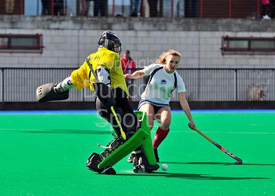Club Hockey 2011/12 - Women