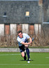 Grange v Grove Menzieshill <br /> A National League Div 1 match played at Forthbank on 2 March 2013.