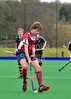 District & Reserve Finals Day at Peffermill. 4 May 2013.<br /> <br /> Reserve Plate  Final<br /> <br /> AMN Hillhead III v Watsonians II