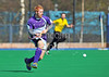 Menzieshill v Inverleith. Scottish Cup semi-final played at Peffermill on 13 April 2013.