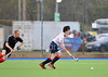 Western Wildcats v Hillhead<br /> A National League Div 1 match played at Auchenhowie on 4 November 2012.