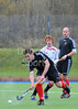 Western Wildcats v Hillhead<br /> A National League Div 1 match played at Auchenhowie on 4 November 2012.