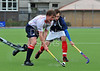 Western Wildcats v Grove Menzieshill<br /> A National League Div 1 match played at Auchenhowie on 20 October 2012.
