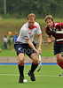 Western Wildcats v Watsonians. A Presidents Cup game played at Auchenhowie on 8 September 2012.