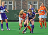 Clydesdale Western v Inverleith<br /> A National League Div 1 match played at Titwood on 27 October 2012.