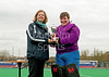 District & Reserve Finals Day at Peffermill. 4 May 2013.<br /> District Cup Final - Orkney v MCC Western IV