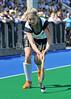 25 May 2013, Peffermill, Edinburgh. Scottish Hockey Cup Final (women) <br /> <br /> Milne Craig Clydesdale Western v Edinburgh University Ladies