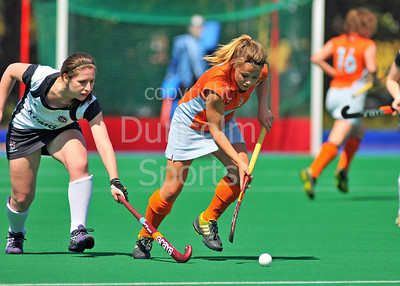 Club Hockey 2012/13 - Women