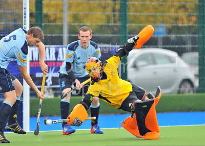 Club Hockey 2013-2014 - Men