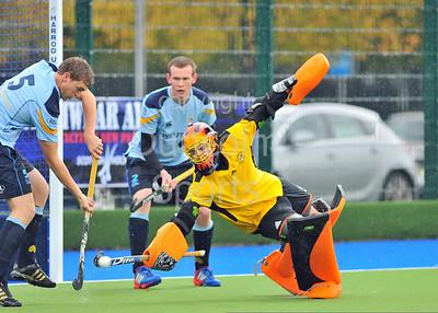 Club Hockey 2013-2014 - Men