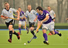 29 March 2014. Hockey play-offs at Glasgow Green.<br /> Inverleith v Uddingston