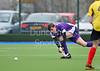 30 March 2014. Hockey play-offs at Glasgow Green.<br /> Gordonians v Inverleith