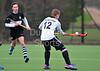 Stepps v Uddingston. Scottish Division 2 match at Millerston on 1 March 2014.