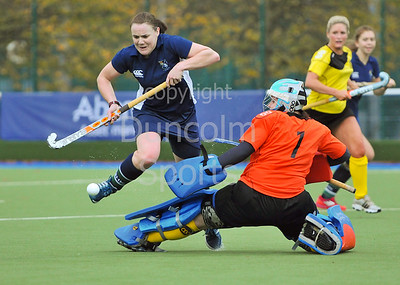 Club Hockey 2013-2014 - Women