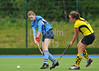 18 May 2014 at the National Hockey Centre, Glasgow Green.<br /> Women's District Plate Final - Grange EL III v Madras FP