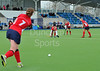 Division 1 play-offs at Glasgow Green on 22 March 2014.<br /> Kelburne v Western Wildcats
