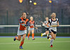 29 March 2014. Hockey play-offs at Glasgow Green.<br /> <br /> Edinburgh University v Milne Craig Clydesdale Western
