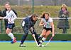 29 March 2014. Hockey play-offs at Glasgow Green.<br /> CALA Edinburgh v Grange