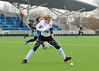 30 March 2014. Hockey play-offs at Glasgow Green.<br /> GHK Ladies v Grange